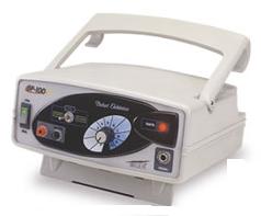 BP100 Bisturi eletrônico indispensável em ambulatórios em geral.   O único em sua categoria a fornecer três tipos de corrente   (corte, coag.blend e check-up total).